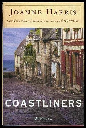 Coastliners: Harris, Joanne
