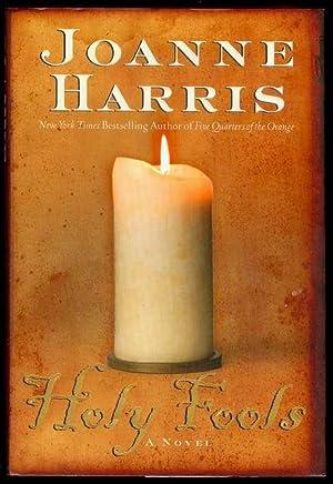 Holy Fools: Harris, Joanne