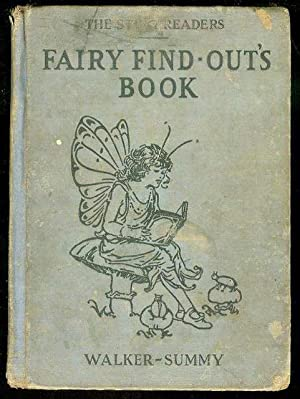 Fairy Find-Out's Book (The Study Readers: Book: Walker, Alberta and