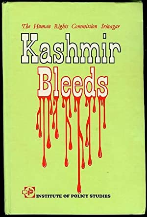 Kashmir Bleeds: Syed Noorul Hassan