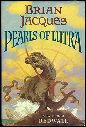 The Pearls of Lutra: Jacques, Brian