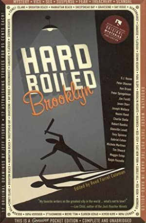 Hard Boiled Brooklyn