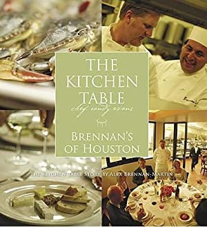 The Kitchen Table (Brennan's of Houston)