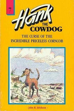 Hank the Cowdog: The Curse of the: Erickson, John R.