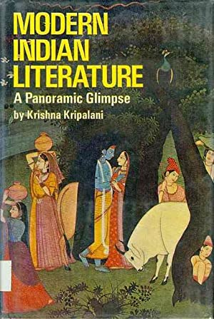 Modern Indian Literature: A Panoramic Glimpse
