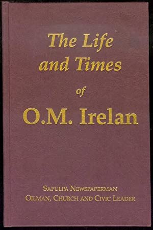 The Life and Times of O.M. Ireland: Knee, Ruth Ella