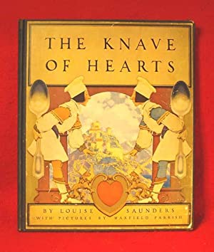 The Knave of Hearts: Saunders, Louise with