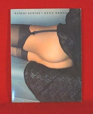 White Women: Newton, Helmut
