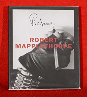 Pictures: Mapplethorpe, Robert