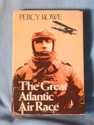 Image result for percy rowe   the great atlantic air race