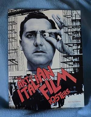 The Art of Italian Film Posters: Bagshaw, Mel