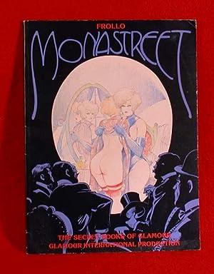 Mona Street: Frollo, Leone
