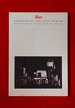 Handbook of the Leica System - December,