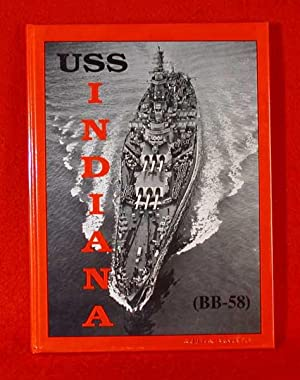 USS Indiana: St. John, Phillip A.