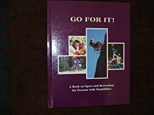 Go For It! A Book on Sport: Kelley, Jerry (ed).