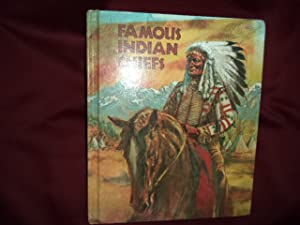 Famous Indian Chiefs.: Moyer, John W.