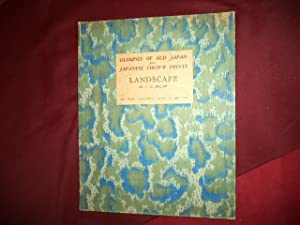 Landscape. Glimpses of Old Japan from Japanese: Holme, C.G.