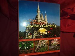 Secrets of Disney's Glorious Gardens. Practical Tips: Markey, Kevin.
