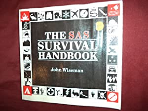 The SAS Survival Handbook.: Wiseman, John