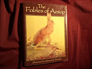 The Fables of Aesop.: Aesop & Edward