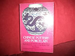 Chinese Pottery and Porcelains. An Account of: Hobson, R.L.