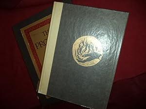 The Prophet. In slip case.: Gibran, Kahlil.
