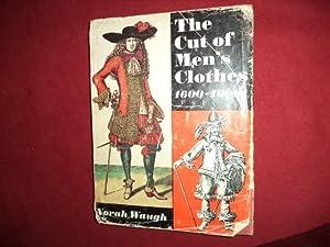 the cut of mens clothes 16001900