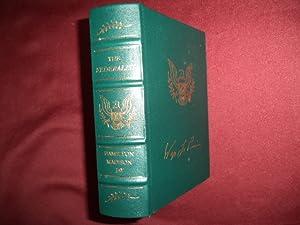 The Federalist. Deluxe edition.: Hamilton, Alexander, et