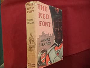 The Red Fort. A Account of the: Leasor, James.