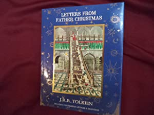 Letters from Father Christmas. Includes Unpublished Letters: Tolkien, J.R.R.
