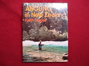 Angling in New Zealand.: Draper, Keith.