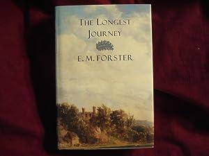 The Longest Journey.: Forster, E.M.