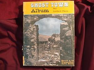 Ghost Town Album.: Florin, Lambert.