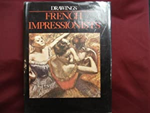 French Impressionists. Drawings.: Mraz, Bohumir.