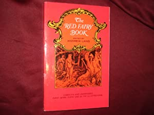 The Red Fairy Book.: Lang, Andrew.