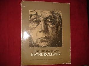 Prints and Drawings of Kathe Kollwitz.: Kollwitz, Kathe &