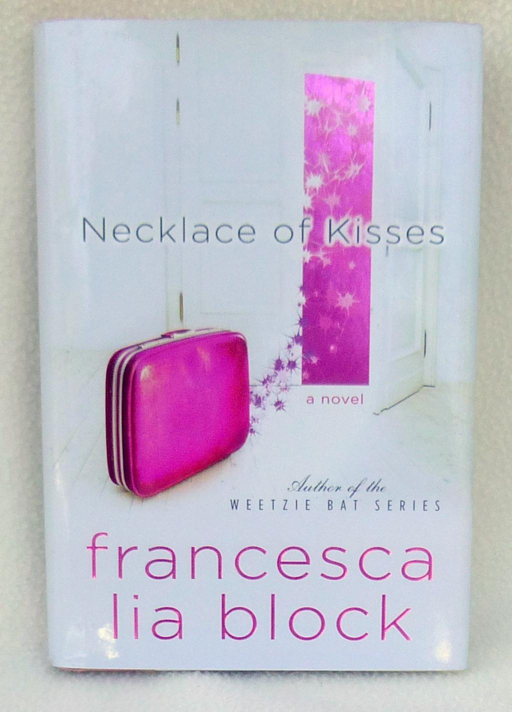 Necklace of Kisses