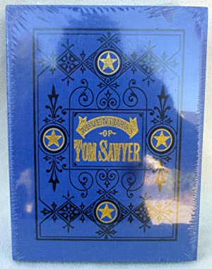 Adventures of Tom Sawyer - Deluxe Limited: Twain, Mark