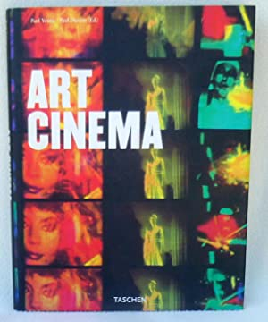 Art Cinema - SIGNED 1st Edition/1st Printing