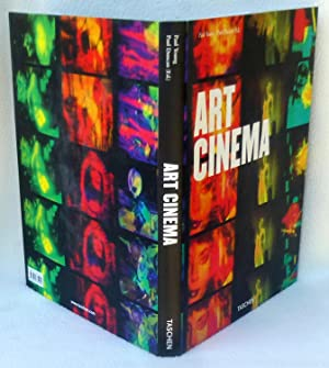 Art Cinema - SIGNED 1st Edition/1st Printing: Young, Paul; Duncan, Paul;