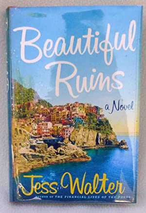 Beautiful Ruins - New SIGNED 1st Edition/1st: Walter, Jess