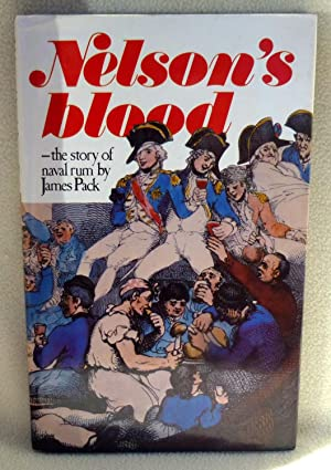 Nelson's Blood - 1st Edition/1st Printing: Pack, A. J.