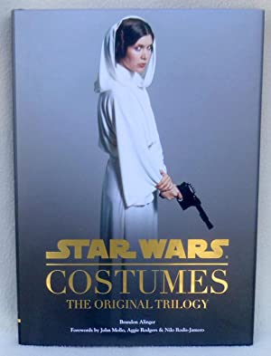 Star Wars Costumes - New SIGNED 1st Edition/1st Printing