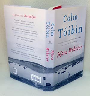 Nora Webster - New SIGNED 1st Edition/1st Printing: Toibin, Colm