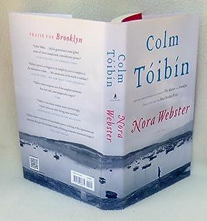 Nora Webster: A Novel: Toibin, Colm
