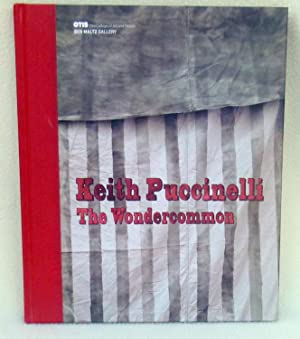 The Wondercommon - SIGNED 1st Edition/1st Printing