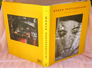 Women Photographers - 1st Edition/1st Printing: Sullivan, Constance