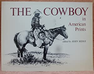 The Cowboy in American Prints: Meigs, John