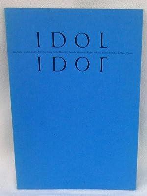 Idol: Raab, Ingrid