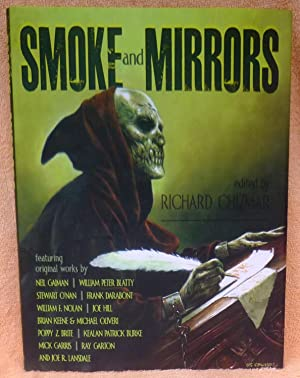 Smoke and Mirrors: Screenplays, Teleplays, Stage Plays, Comic Scripts & Treatments: Richard ...
